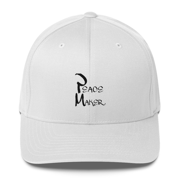 Peace Maker Flex Caps - Be Ye AWARE Clothing