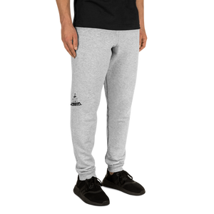 Sacrifice Men/Unisex Joggers - Be Ye AWARE Clothing