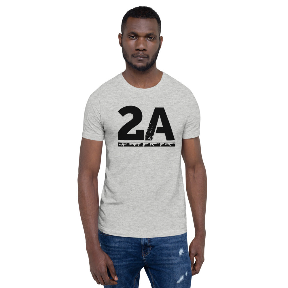 2A Arsenal Men's/Unisex Tees