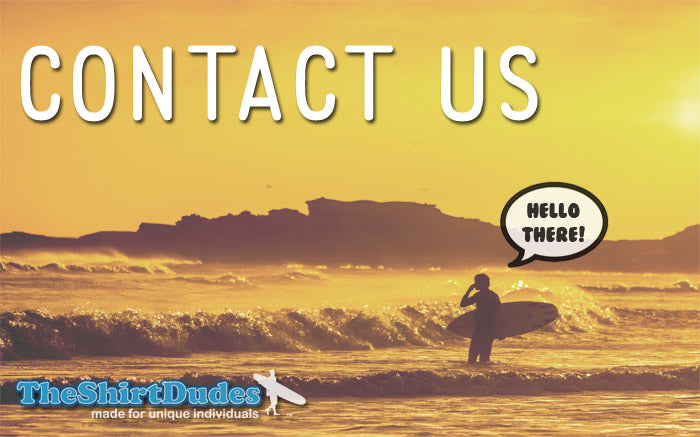 contact us surfer surfing