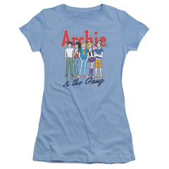 Archie and The Gang t-shirt