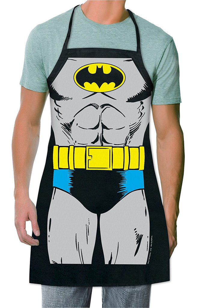 Batman - Kitchen Cooking Apron