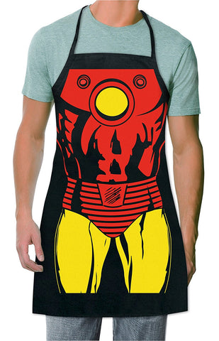 Iron Man - Kitchen Cooking Apron
