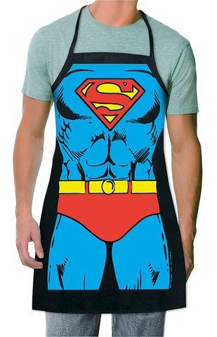 Superman - Kitchen Cooking Apron