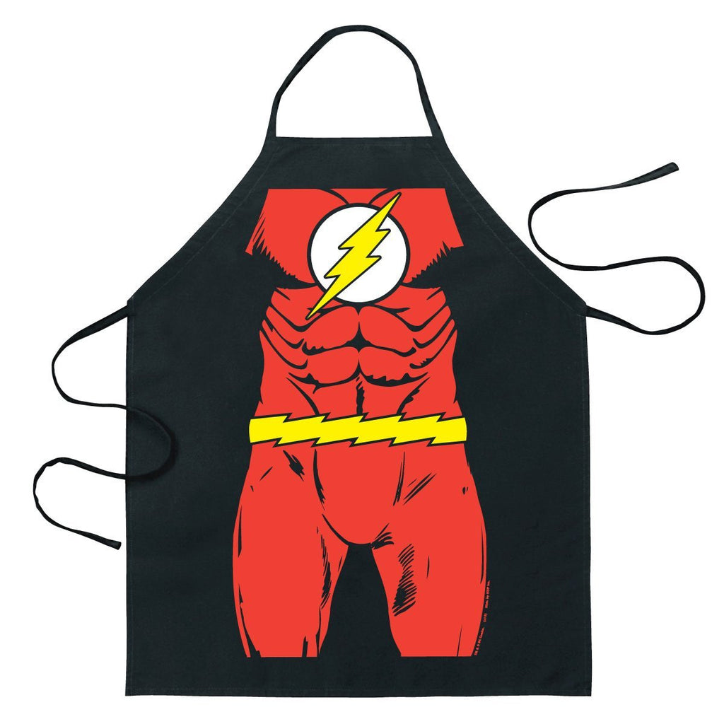 The Flash - Kitchen Cooking Apron