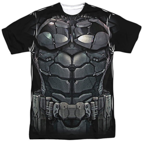 Batman - Arkham Knight Costume Uniform Sublimation t-shirt