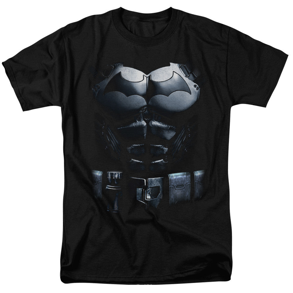 Batman - Arkham Origins Uniform Suit t-shirt
