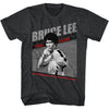 Bruce Lee - As You Think T-Shirt