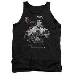 Bruce Lee - The Dragon t-shirt