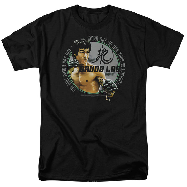 Bruce Lee - Expectations t-shirt