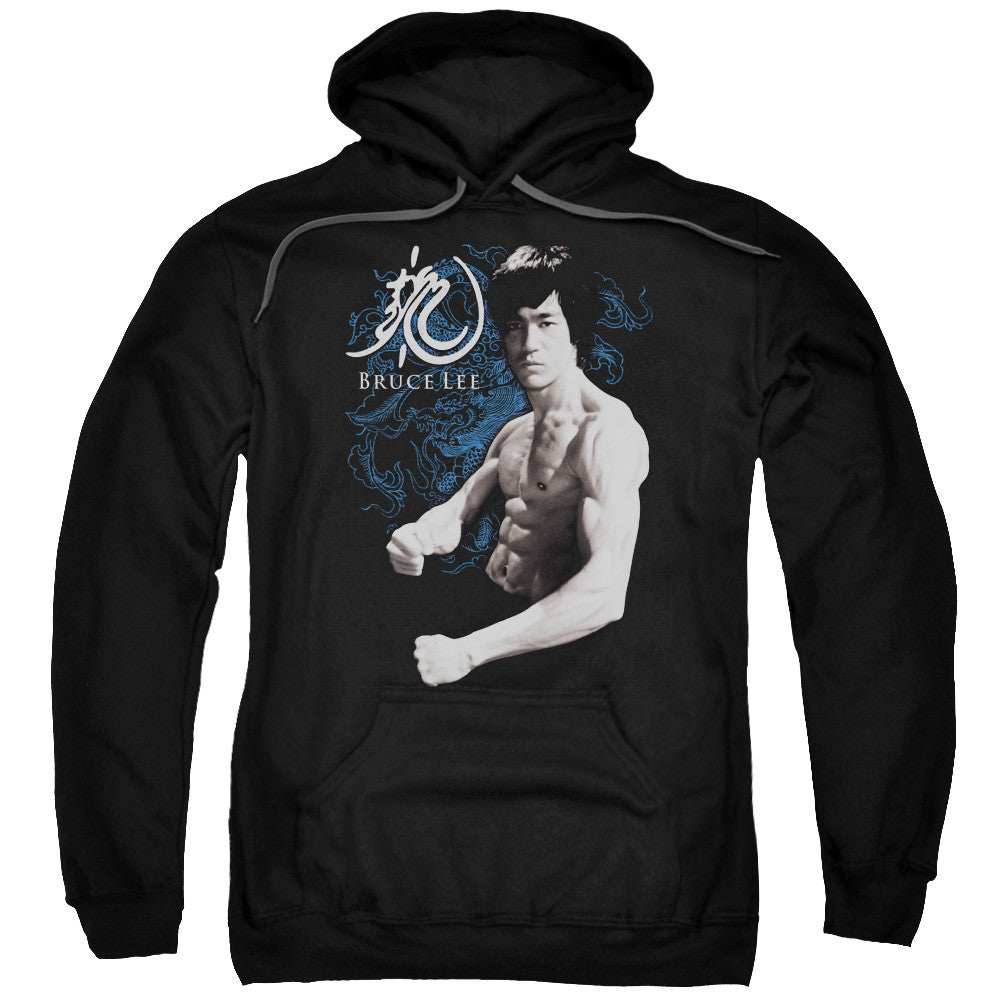 Bruce Lee - Dragon Stance t-shirt