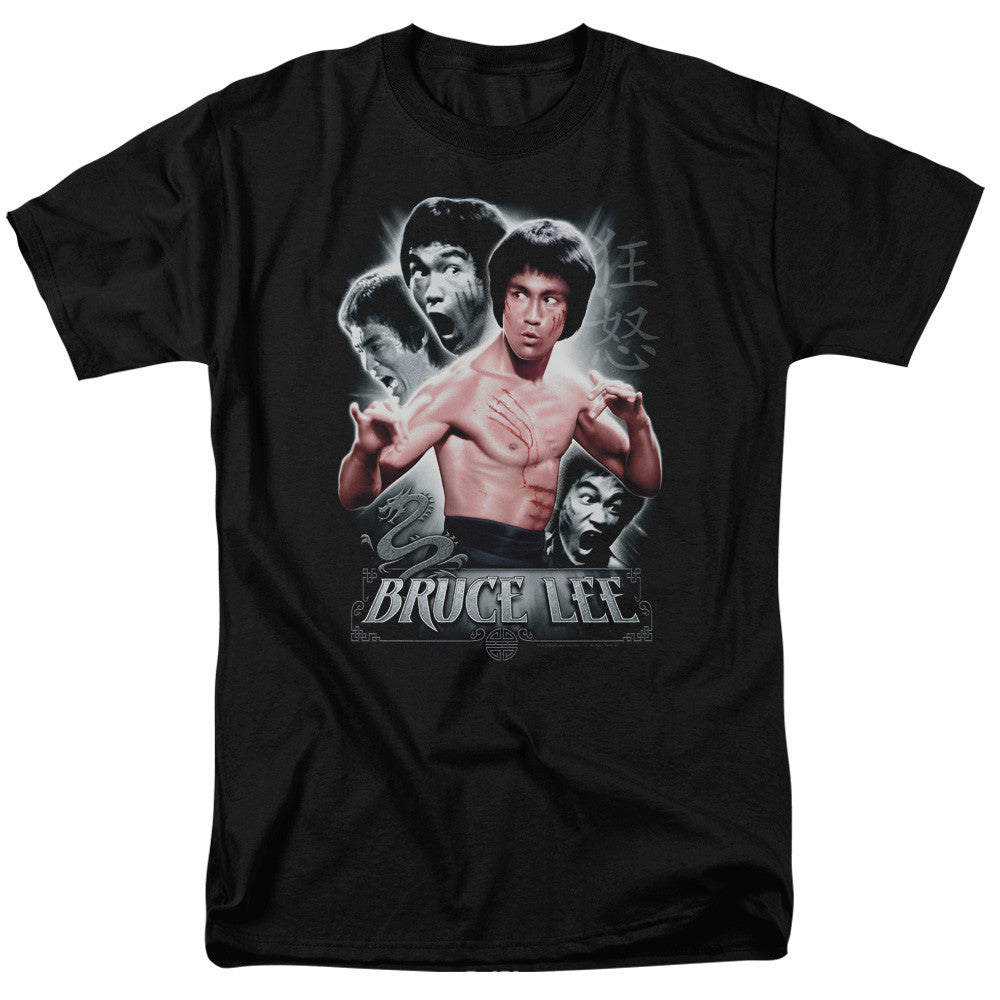 Bruce Lee - Inner Fury t-shirt