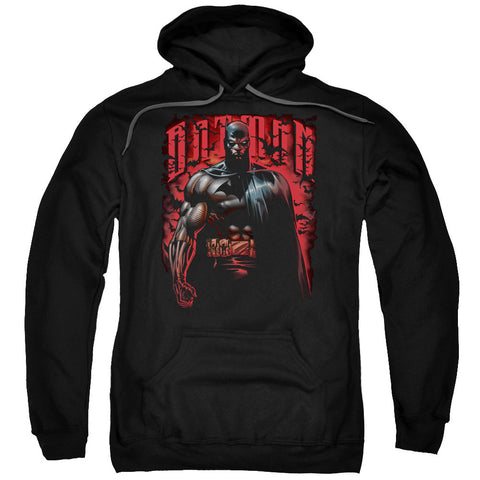 Batman - Red Knight t-shirt