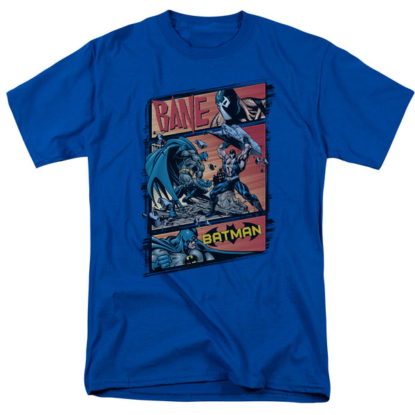 Batman vs Bane Epic Battle t-shirt