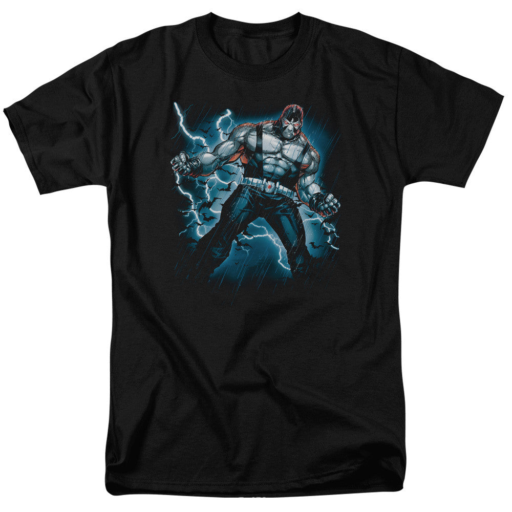 Bane - Stormy Night t-shirt