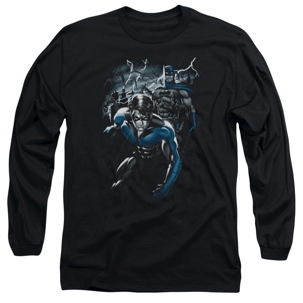 Nightwing & Batman - Dynamic Duo t-shirt