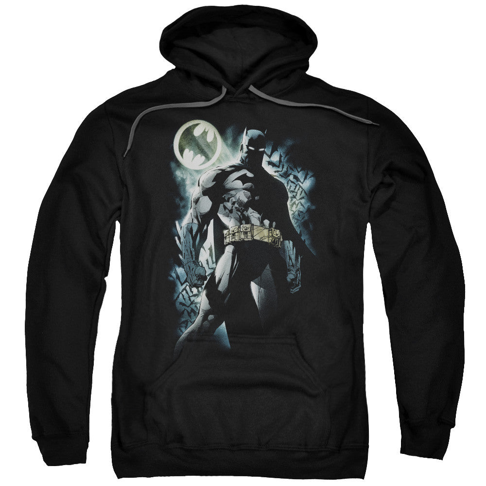 Batman - Into The Night t-shirt