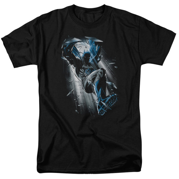 Batman - Bat Crashing In t-shirt