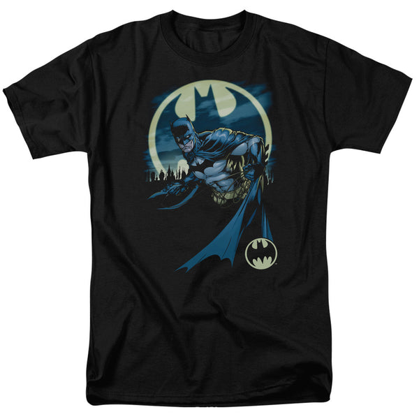 Batman - Bat Signal Call t-shirt