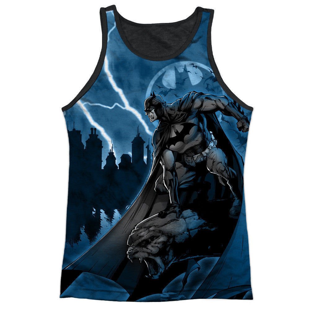 Batman - Lightning Strikes Sublimation t-shirt