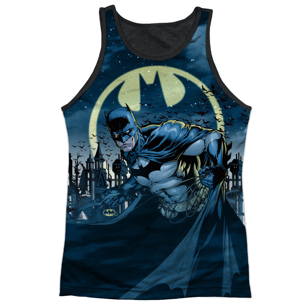Batman - Heed The Call Sublimation t-shirt