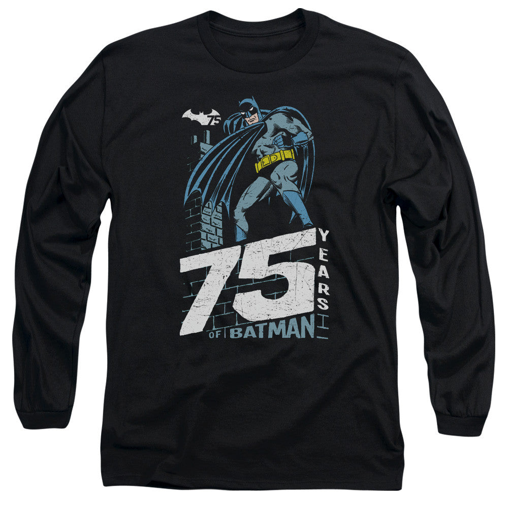 75 Years of Batman DC Comics t-shirt