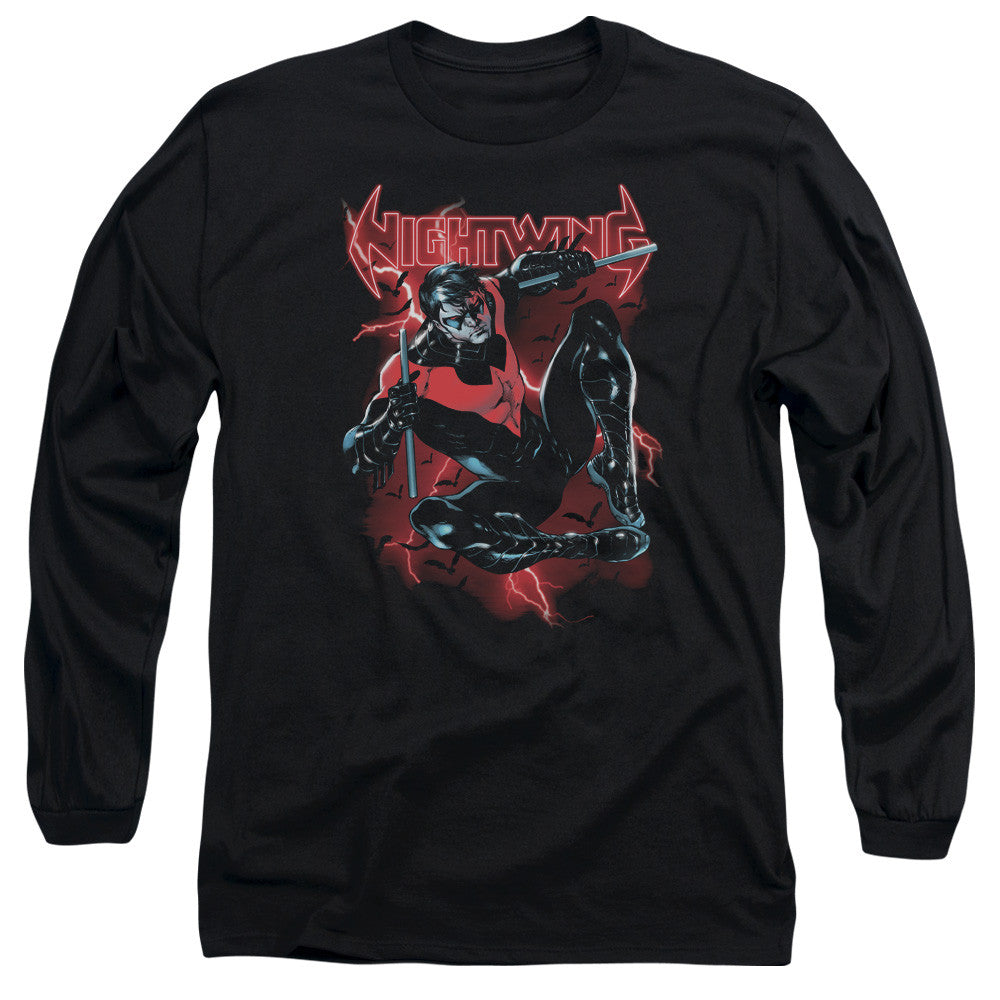 Nightwing - New 52 Red Night t-shirt