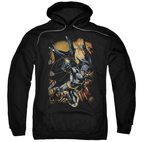 Batman - Grapple Fire t-shirt