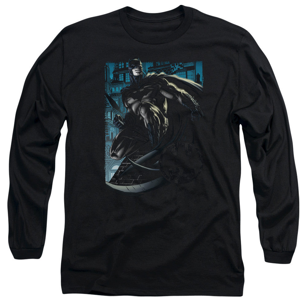Batman - Knight Fall t-shirt