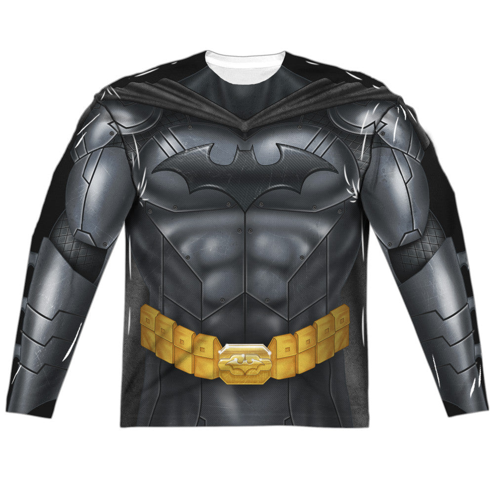 Batman - Athletic Costume Uniform Sublimation t-shirt