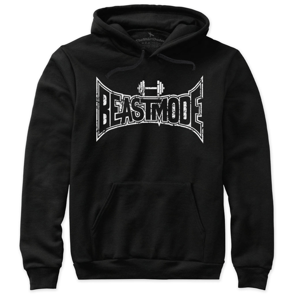 Beast Mode Workout T-Shirt