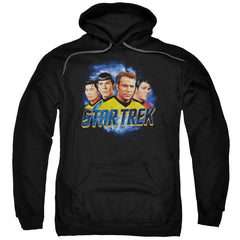 Star Trek The Boys t-shirt