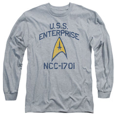 Star Trek U.S.S. Enterprise NCC-1701 Collegiate t-shirt