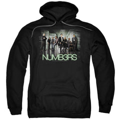 Numbers Show Cast Crew t-shirt