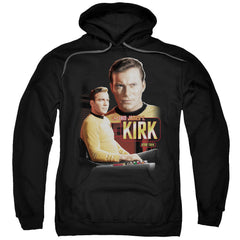 Star Trek Classic Captain Kirk t-shirt