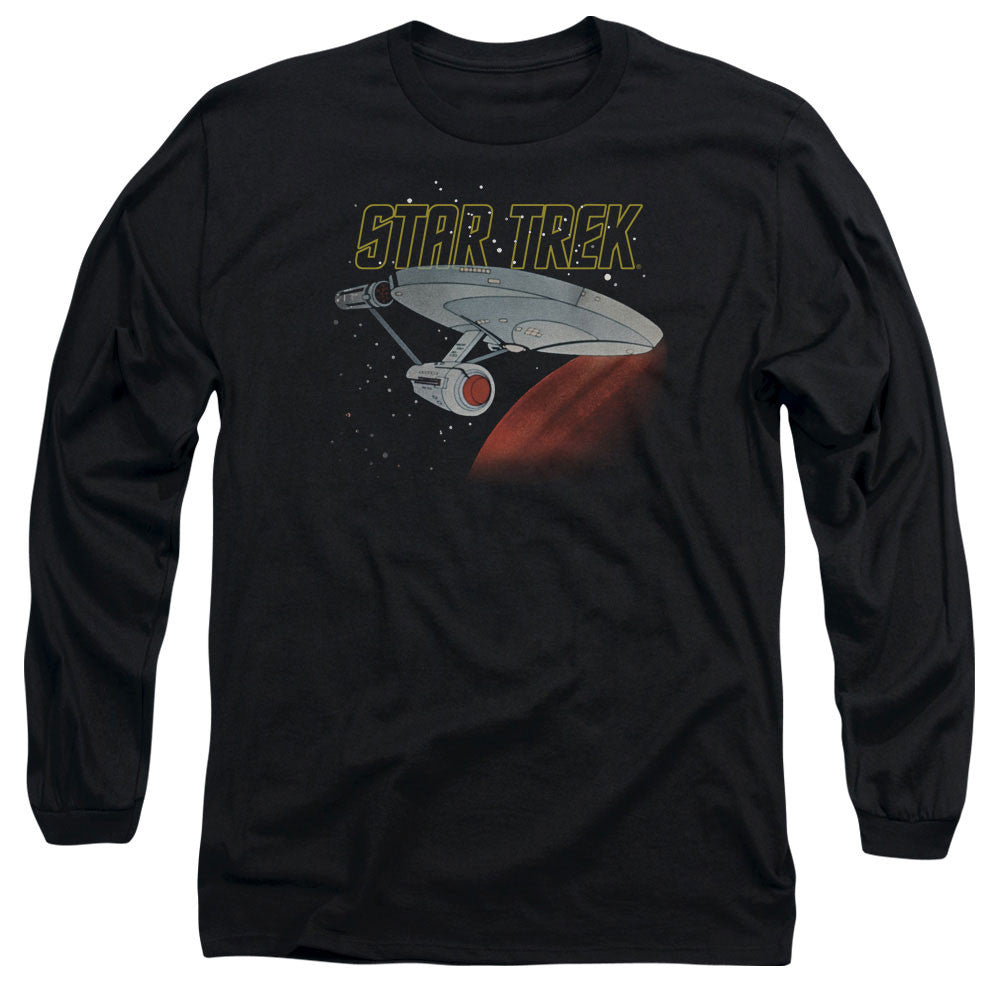 Star Trek Retro Enterprise t-shirt