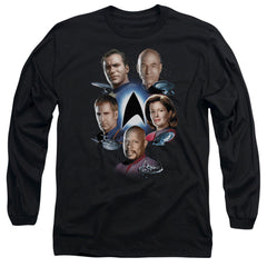 Star Trek Starfleet's Finest t-shirt