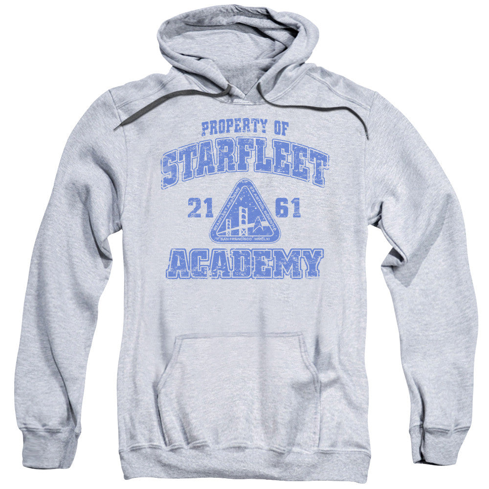 Star Trek Property of Starfleet Academy Athletic Department t-shirt