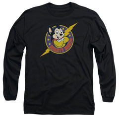 Mighty Mouse Hero Logo t-shirt