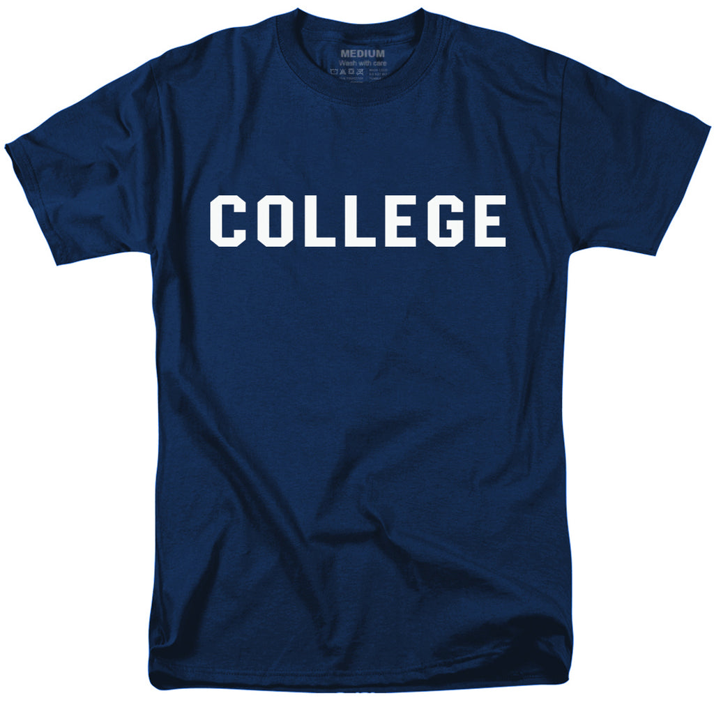 COLLEGE T-Shirt