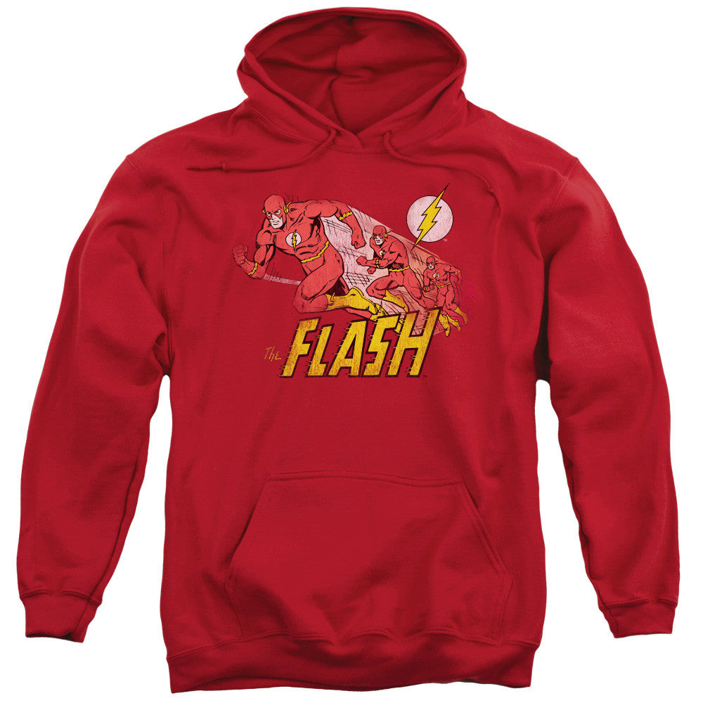 The Flash - Crimson Comet t-shirt