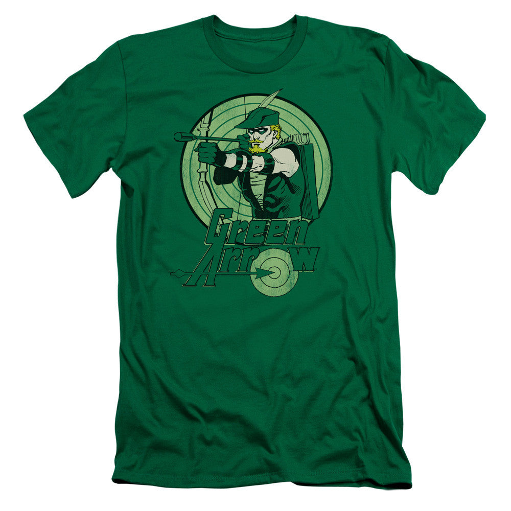 Green Arrow - Classic Comic t-shirt