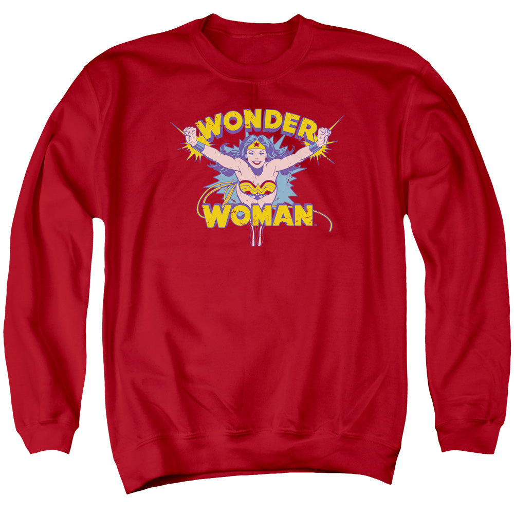 Wonder Woman - Flying Through T-Shirt
