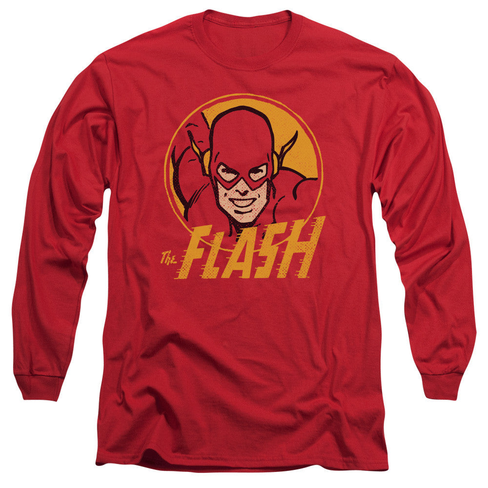 The Flash - Vintage Classic Circle t-shirt