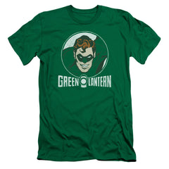 Green Lantern - Circle Face t-shirt