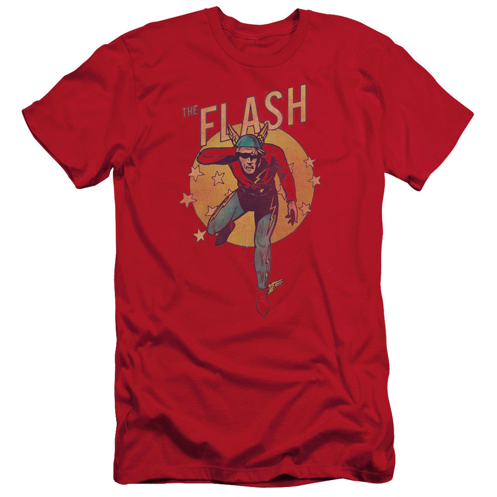Original Classic Flash - Jay Garrick t-shirt
