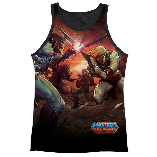 Masters of the Universe Duel Battle Sublimation t-shirt