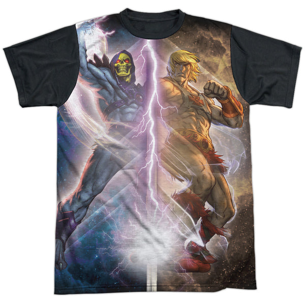 Masters of the Universe Clash Sublimation t-shirt