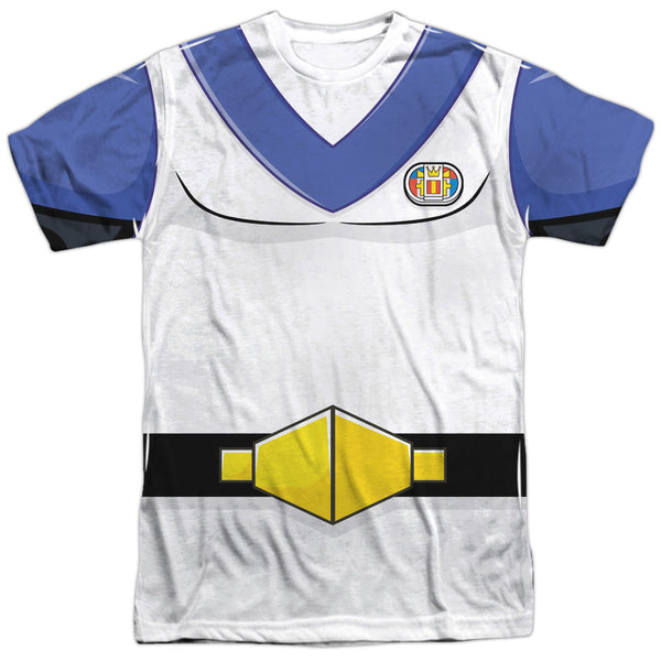 Voltron - Lance Blue Uniform Costume t-shirt