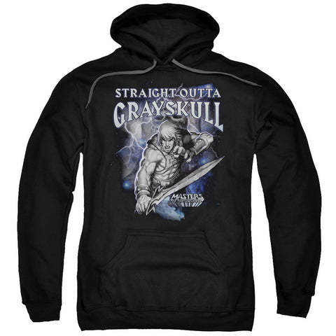 Masters of the Universe - Straight Outta Grayskull t-shirt